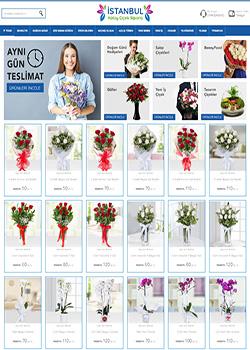 çiçekçi internet sitesi yaptırmak